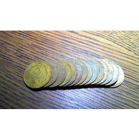 3 копейки 1930 бронза