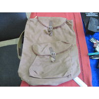 Рюкзак советский детский 44х33 см.
