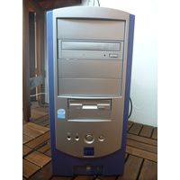 Компьютер (Asrock 775Dual-VSTA / Pentium D 915 / ASUS GeForce FX 5700 / 2ГБ DDR / Seagate 300 GB)