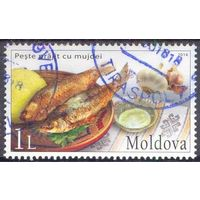 Молдова Европа-септ рыба гастрономия