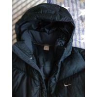 Пуховик Nike ОРИГИНАЛ размер 52-54