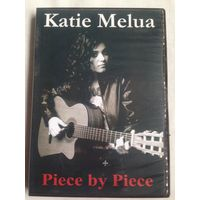 РАСПРОДАЖА DVD! KATIE MELUA - PIECE BY PIECE