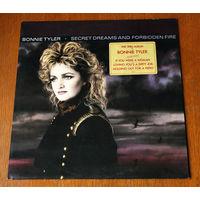 "Bonnie Tyler ""Secret Dreams And Forbidden Fire"" LP, 1986"