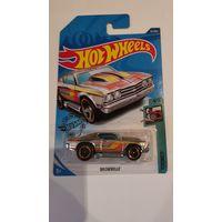 Машинка Hot Wheels Модель Chevelle 1969
