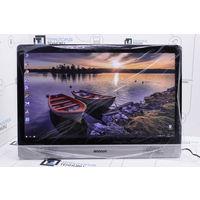 """Белый 21.5"""" Wibtek X22S N2808 на Intel (4Gb, 120Gb SSD). Гарантия"""
