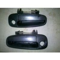 Ручки дверей RAV4 первого поколения