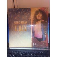 Виниловая пластинка Marc Bolan - T.Rex