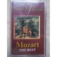 MOZART the best