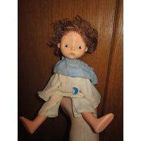Кукла СССР . Пьеро