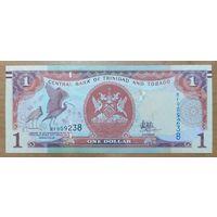 1 доллар 2006 года - Тринидад и Тобаго - UNC