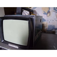 Телевизор. монитор. ЭЛЕКТРОНИКА ВЛ-100.