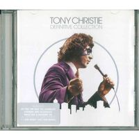 CD Tony Christie - Definitive Collection (2005) Ballad, Easy Listening