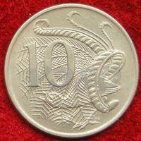 7285:  10 центов 1983 Австралия