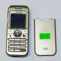 269 Телефон Nokia 6030 (RM-74). По запчастям, разборка