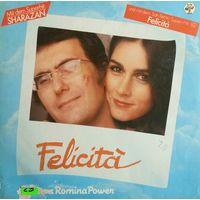 Al Bano + Romina Power /Felicita/1982, Baby, LP VG+, Germany