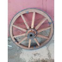 Дубовое колесо 73 см