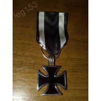 Фрачник Железного креста 1 Мировой войны