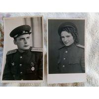 Фото военные старлей и девушка