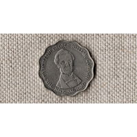 Ямайка 10 долларов 1999