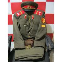 Униформа Советского солдата САНИТАРА