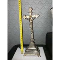 Крест католический.реставрирован.