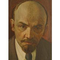 ЯВИЧ ПЕТР , Ленин