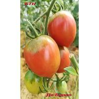Семена  томата Де Барао розовый