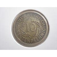 10 Пфеннигов 1924 J (Германия)