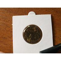 1 доллар 2012 г Фиджи