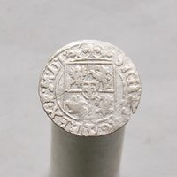 Полторак 1627 Сигизмунд III Ваза Полукозец