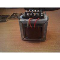 Трансформатор выходной звуковой от бобинника лампового АСТРА-2.САМОВЫВОЗ.