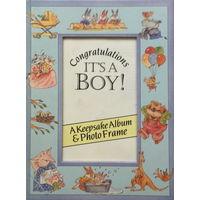 ITS A BOY, 1992