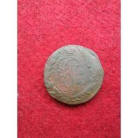 5 копеек 1767 года, 2
