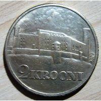 Эстония 2 кроны 1930 г.