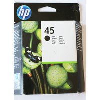 Картридж HP 45 (51645AE)