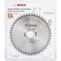 Диск пильный 190х30 мм 48 зуб. универсальный Multimaterial Wood Eco Bosch (2608644377)