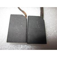 Щётки угольные EKL E8 и E10