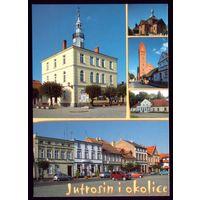 Польша Ютросин и окрестности