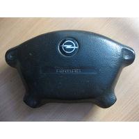 101587 Opel Vectra B подушка безопасности водителя 90504783