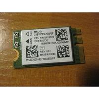 Модуль Wifi Atheros QCNFA335 Bluetooth4.0 NGFF Lenovo G40-30 45 70 B50 V1000