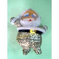 Игрушка елочная-Дед мороз