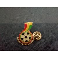 Федерация футбола Гана