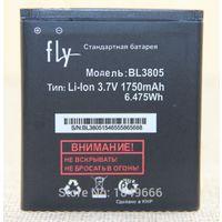 Новый аккумулятор для Fly IQ4402 IQ4404 BL3805