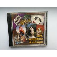 Библиотека Профессионального Дизайнера 2000