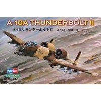 Hobby Boss 80266 1/72 Самолет A-10A Thunderbolt II