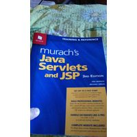 Murach's Java Servlets and JSP, 3rd Edition