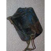 Двигатель стеклоочистителей МЭ14-А 12/15