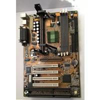Материнская плата ChainTech 6LTM2 M101 (Slot 1)