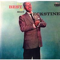 Billy Eckstine, The Best Of Billy Eckstine, LP 1958