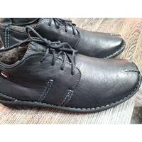 Ботинки зимние 47 р-р (30 см стелька)